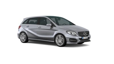 Mercedes-Benz B-Klasse Kompaktvan