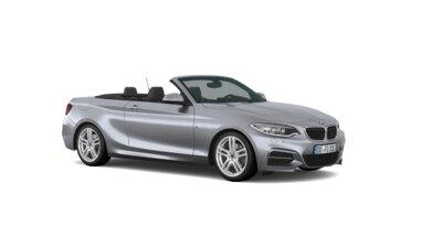 BMW 2er Reihe Cabrio