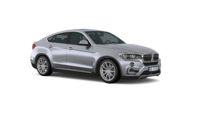 BMW X6 M SUV