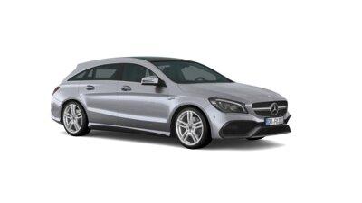 Mercedes-Benz CLA-Class AMG