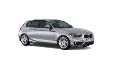 BMW 1er Reihe Schrägheck