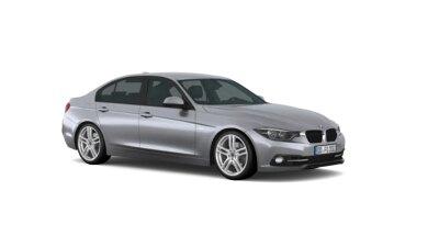 BMW 3er Reihe Limousine