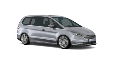 Ford Galaxy Van