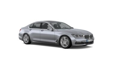 BMW 7er Reihe Limousine