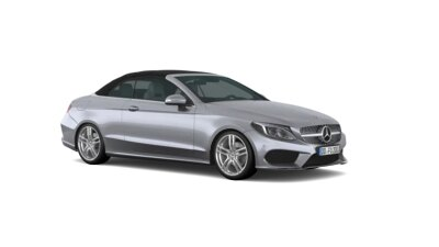 Mercedes-Benz C-Klasse AMG