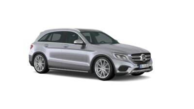 Mercedes-Benz GLC-Klasse SUV