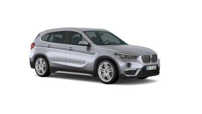 BMW X1 Kompakt-SUV