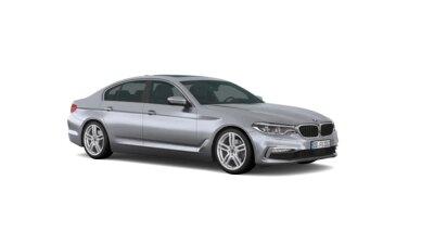 BMW 5er Reihe Limousine
