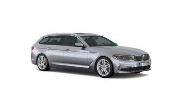 BMW 5er Reihe Touring