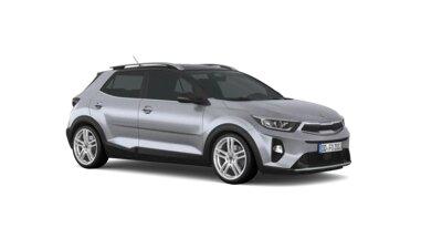 Kia Stonic City-SUV