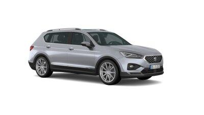 Seat Tarraco SUV