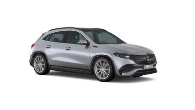Mercedes-Benz EQA-Klasse Kompakt-SUV