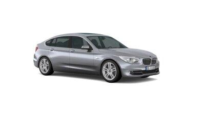 BMW 5er Reihe Gran Turismo