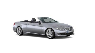 BMW 3er Reihe Cabrio