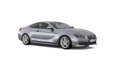 BMW 6er Reihe Coupé