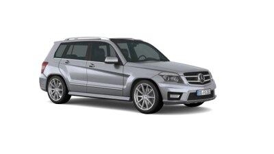 Mercedes-Benz Classe GLK