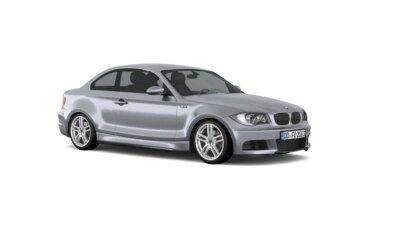 BMW 1er Reihe Coupé