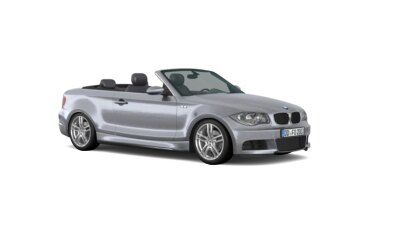 BMW 1er Reihe Cabrio