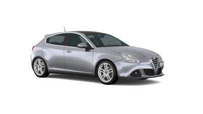 Alfa Romeo Giulietta Schrägheck