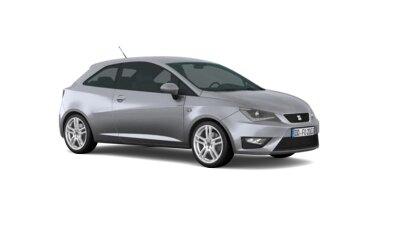 Seat Ibiza Schrägheck Ibiza (6J) 2015 - 2017 Facelift II