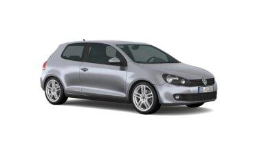 VW Golf VI