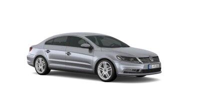 VW Volkswagen CC