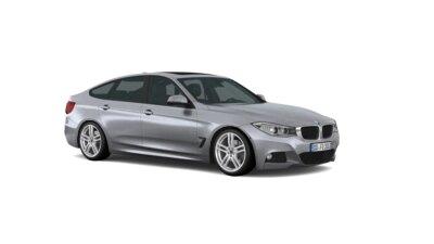 BMW 3er Reihe Gran Turismo