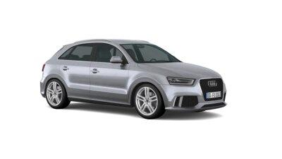 Audi RS Q3 Kompakt-SUV