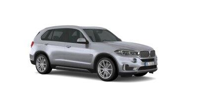 BMW X5 M SUV