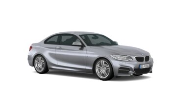 BMW 2er Reihe Coupé