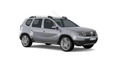Dacia Duster Kompakt-SUV