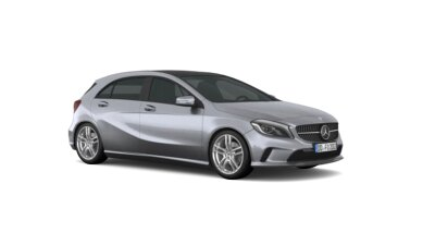 Mercedes-Benz A-Klasse Kompaktklasse