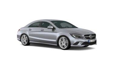 Mercedes-Benz CLA-Klasse AMG Limousine