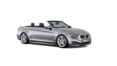 BMW 4er Reihe Cabrio