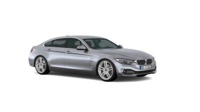BMW 4er Reihe Gran Coupé