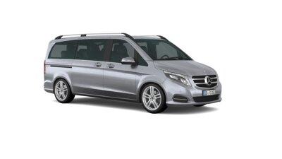 Mercedes-Benz V-Klasse Großraumlimousine