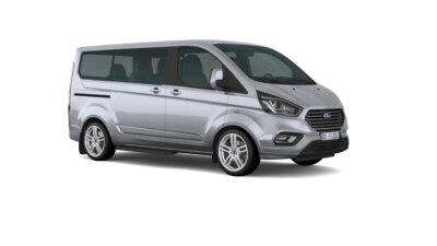 Ford Tourneo Transporter