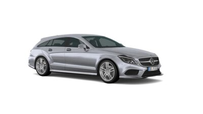 Mercedes-Benz CLS-Klasse Shooting Brake