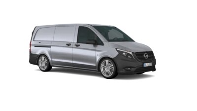 Mercedes-Benz Vito Transporter